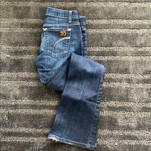 Joes Jeans 👖 Rocker style